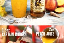 Drinks you can make