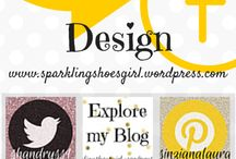 Blogging tips / Blogger tips abound. I can't keep up, so I pin them to check out later