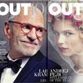 Out Exclusives / Exclusive features and events from Out Magazine / by Out Magazine