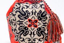Wayu Mochila Bags