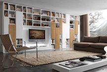 Library / Design