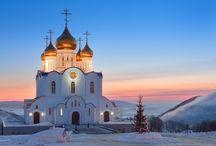 Kamchatka Peninsula / Travel / One day, before I die... I will visit...