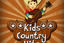 Country Music Theme Lesson Plan