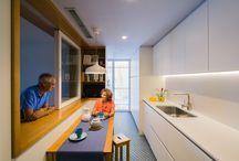 MASTER WINDOW / Vivienda en Castelldefels, Barcelona | nookarchitects