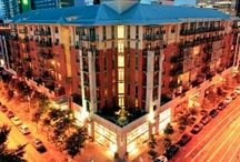 Austin - AMLI Downtown / When you need temporary housing in Austin, consider ExecuStay. We have premier accommodations throughout the Austin area. Check availability at http://www.execustay.com/furnished-apartments/austin/austin.php