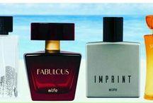 perfumes frances