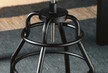 Casa.Chairs / by Jess Tick