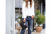 Not Just Jeans / Casual but chic