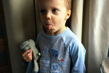 Kids being funny / Some funny pictures of kids