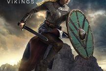 Vikings TV