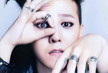 G-Dragon :3