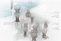 Architectural Axonometrics