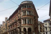 #myturin / Torino nel tempo, nei sogni, nella quotidianità