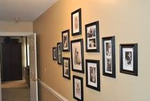Picture framing and design