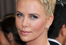 Short hairstyles 2013 - Χτενίσματα για κοντά μαλλιά 2013 / Τα πιο στιλάτα χτενίσματα για κοντά μαλλιά