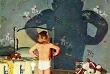Enfants / by Eponine Pdm