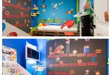 Airbnb rooms Lisbon / Facebook.com/projecto43