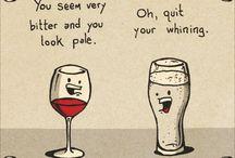 Wino / by Nikki Hutton