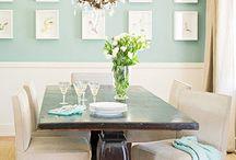 Woods Dining room