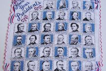 Presidents of the United States / by Angie Smits
