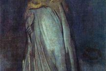 James Whistler / American painter (1834-1903)