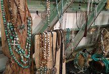 jewelry shop organization