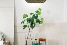 Bathroom Decors & Storage Ideas