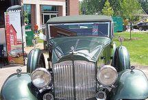 C Packard