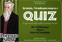 Ensinamentos dos Presidentes da Igreja - Lorenzo Snow