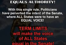 term limits for US Congress / Imposing Term Limits on the US Congress WITHOUT THEIR APPROVAL using Article 5 will be a battle. We need Americans ready to stand up and fight.  https://www.facebook.com/TermLimitsforUSCongress?ref=br_tf