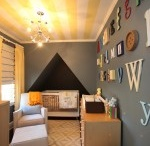 Baby nursery rooms / by Jenny Caruso