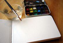 Create! / by Lina Egutkina
