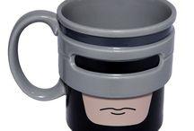 mugs cups