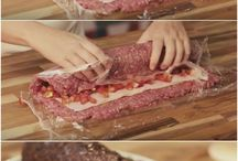 carne diferente