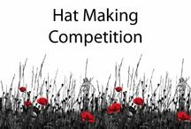 Millinery Competitions