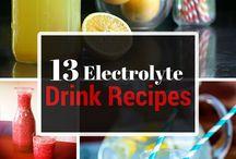Συνταγές Για Ποτά
