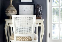 New Place, New Look / by Emily Stringer Herrig