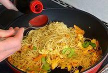 chinesische Gerichte