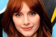 ★ Bryce Dallas Howard
