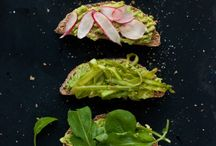 in luv with 'avocado' / avocado dishes... we luv 'em... & we can make 'em, too...