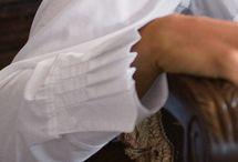 Фишки в одежде