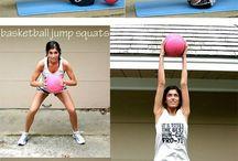 Training / Exercises!!