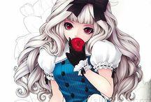 Fairy Tales | Snow White