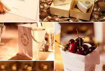 Convite/Papelaria - Casamentos