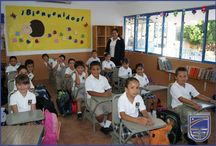 Instalaciones / Facilities / Conoce Nuestras Instalaciones… / Our School Facilities