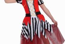 costumes / by Tammy Ballard