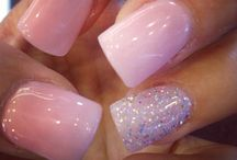 a princess manicure