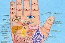 REFLEXOLOGY / HEALTH