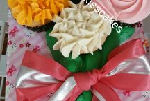 mothers day cake / tartas , cakes  / by Yaide Hernandez