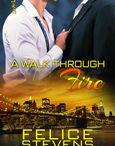 A Walk Through Fire / Book